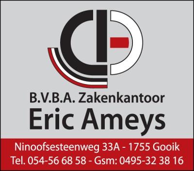 Zakenkantoor Eric Ameys