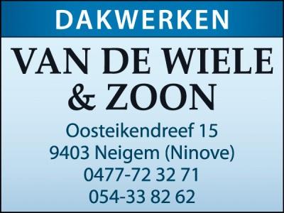 Dakwerken Van de Wiele & Zoon