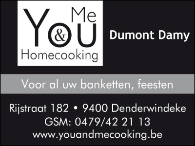 HomeCooking You & Me