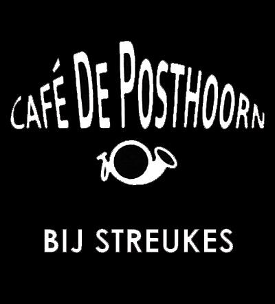 Café De Posthoorn Bij Streukes