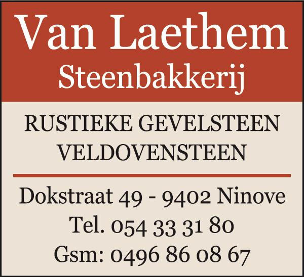 Steenbakkerij Van Laethen